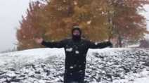 'Not ready:' Mixed feelings over first snow in Atl. Canada